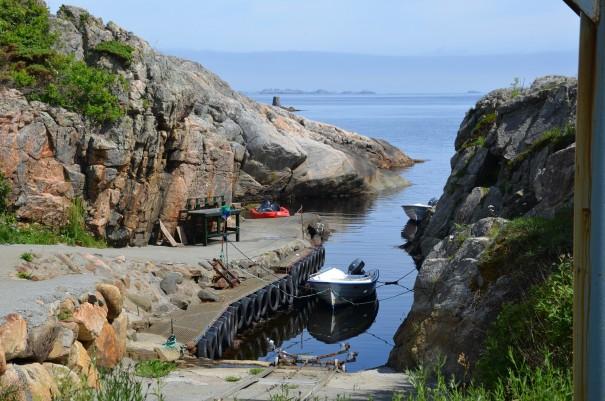 Impressionen vom Südkap Norwegens (4) ©entdecker-greise.de
