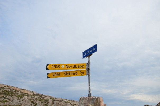 Norwegens Südkap ... alles ... außer langweilig ... ©entdecker-greise.de