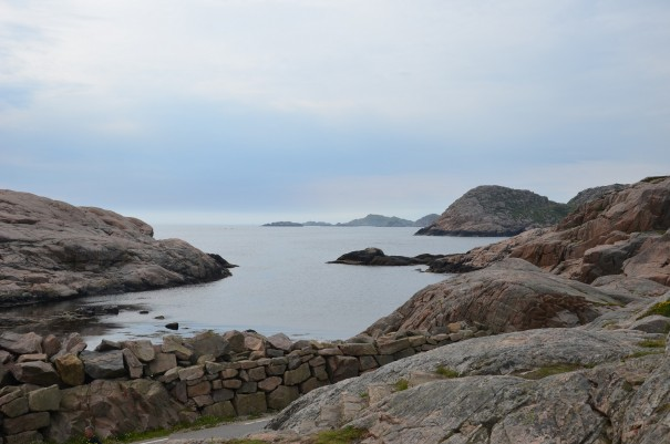 Norwegens Südkap ... verträumt und romantisch ... ©entdecker-greise.de