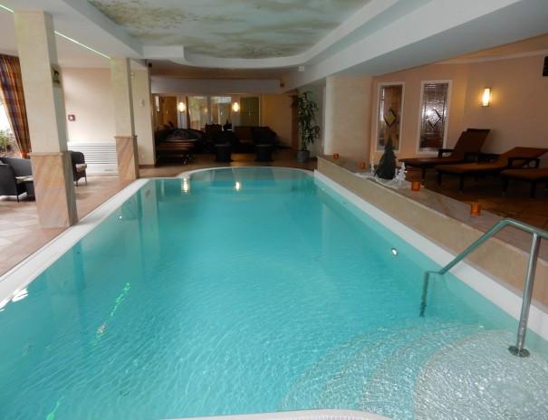 Wellness oder Gesundheitsanwendungen? Im Hotel Quellenhof Bad Wildungen ist beides möglich!