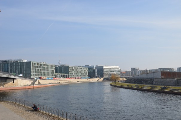 Berlin - die Stadt der tausend Möglichkeiten