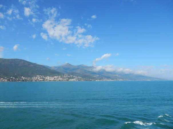 Korsika rückt immer näher und ich kann es kaum abwarten die Insel zu erkunden! ©entdecker-greise.de