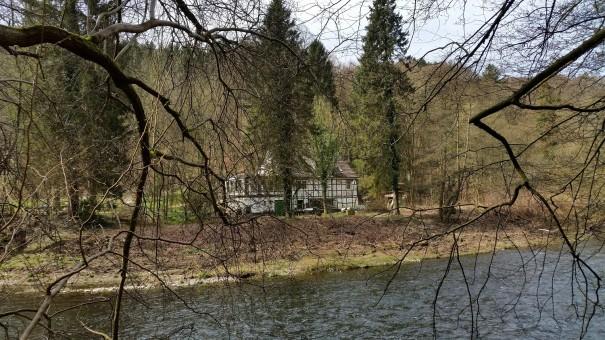 Das idyllische Wupper-Tal. ©entdecker-greise.de