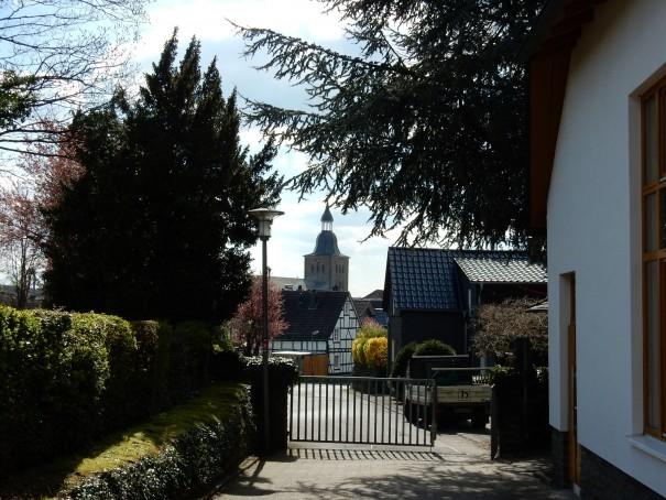 Zurück in Lindlar - Danke für diesen tollen Bergischen Streifzug! ©entdecker-greise.de
