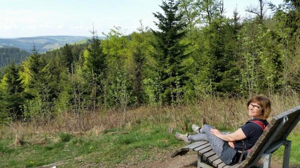 Genusswandern im Sauerland - für mich das absolute Deimann Highlight! ©entdecker-greise.de