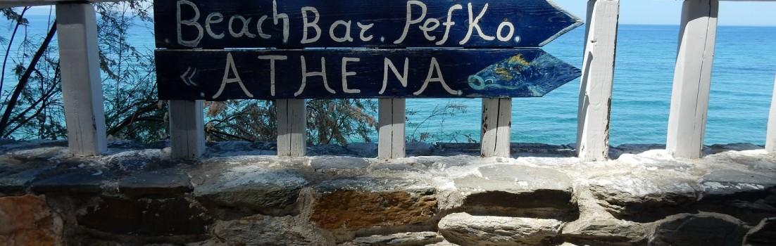 Sithonia auf Chalkidiki ©www.entdecker-greise.de #corfelios