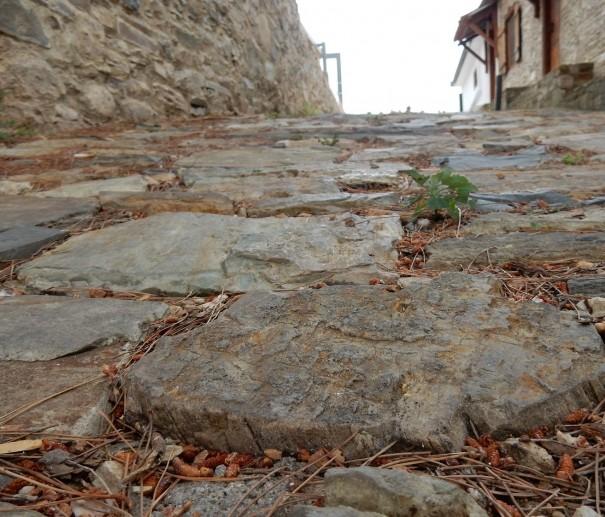 Vom Folkloremuseum in Nikiti aus hat man einen wunderbaren Blick über die Stadt. ©www.entdecker-greise.de #corfelios