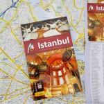 Umfangreicher Istanbul Reiseführer aus dem Michael Müller Verlag entdecker-greise.de